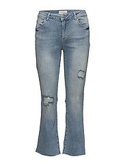 Irina 680 Raw, Kansas Blue, Jeans thumbnail