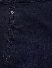 FIVEUNITS - Jolie 590 - jeansshorts - carabelle dark blue - 2