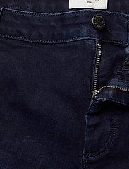 FIVEUNITS - Jolie 590 - jeansshorts - carabelle dark blue - 3