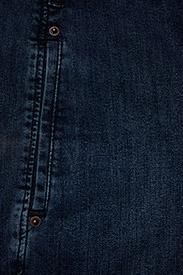 FIVEUNITS - Jolie 727 - raka jeans - dark albany - 2
