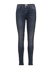 Penelope 727 Dark Albany, Jeans - DARK ALBANY