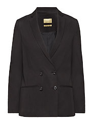 Kylie 688 Blazer - BLACK CLOUD