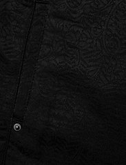 FIVEUNITS - Jolie 817 - raka byxor - black - 2