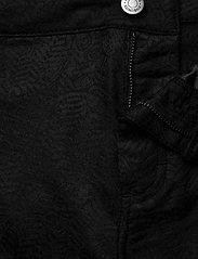 FIVEUNITS - Jolie 817 - raka byxor - black - 3