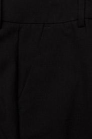 FIVEUNITS - Clara 285 Crop Black Glow - slim fit-byxor - black glow - 4