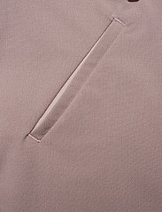 FIVEUNITS - Angelie 225 - stuprörsbyxor - pale mauve melange slim - 3