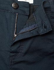 FIVEUNITS - Jolie 606 Navy - slim fit bukser - navy - 5