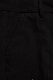 FIVEUNITS - Clara 285 Black Glow - slim fit-byxor - black glow - 4