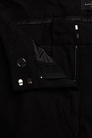 FIVEUNITS - Clara 285 Black Glow - slim fit-byxor - black glow - 5