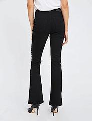 FIVEUNITS - Naomi 241 Black Auto Jeans - schlaghosen - black auto - 3