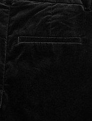 FIVEUNITS - Clara 641 Long - vida byxor - black velvo - 4