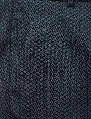 FIVEUNITS - Kylie 617 Crop - pantalons droits - navy dawny - 2