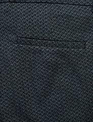 FIVEUNITS - Kylie 617 Crop - pantalons droits - navy dawny - 4