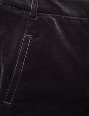FIVEUNITS - Dena 631 Jo - vida byxor - silver black pappy - 2