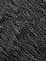 FIVEUNITS - Angelie 658 - slim fit-byxor - grey check - 5
