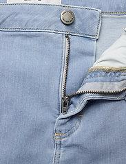 FIVEUNITS - Jolie 455 Zip - dżinsy chłopaka - steel blue raini - 3