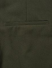 FIVEUNITS - Clara 285 - bukser med brede ben - rosin glow - 4