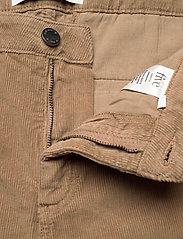 FIVEUNITS - Jolie 969 - slim fit-byxor - khaki cord - 3