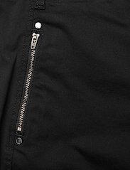FIVEUNITS - Jolie 455 Drifter - slim jeans - black raini - 4
