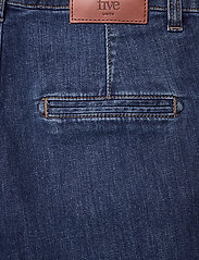 FIVEUNITS - Jolie 893 - straight jeans - galaxy blue ease - 6