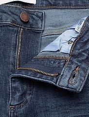 FIVEUNITS - Naomi 241 - utsvängda jeans - illusion blue auto - 3