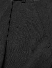 FIVEUNITS - Malou 285 Slash - raka byxor - black - 4