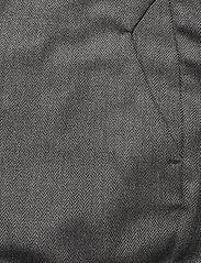 FIVEUNITS - Kylie 718 - raka byxor - dark grey shelby - 4