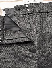 FIVEUNITS - Kylie 718 - raka byxor - dark grey shelby - 5