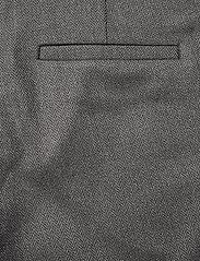 FIVEUNITS - Kylie 718 - raka byxor - dark grey shelby - 6