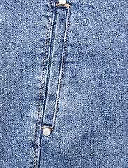 FIVEUNITS - Jolie 241 - slim jeans - wave blue - 2