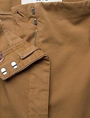 FIVEUNITS - Hailey Tie 509 - casual byxor - cashew - 2