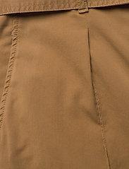 FIVEUNITS - Hailey Tie 509 - casual byxor - cashew - 3