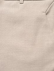 FIVEUNITS - Kylie Shorts 396 - chino shorts - plaza melange - 4