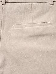 FIVEUNITS - Kylie Shorts 396 - chino shorts - plaza melange - 6