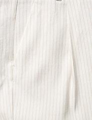 FIVEUNITS - Malou 765 - casual byxor - off-white summer pin - 4