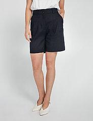 FIVEUNITS - Karen Shorts 769 - chino shorts - navy - 0