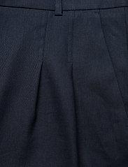 FIVEUNITS - Karen Shorts 769 - chino shorts - navy - 4