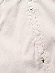 FIVEUNITS - Jolie Shorts 583 - chino shorts - moonbeam - 4
