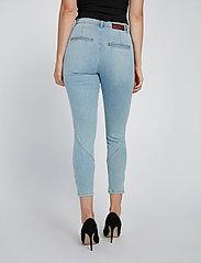 FIVEUNITS - Jolie Zip 241 - slim jeans - chalk blue - 5