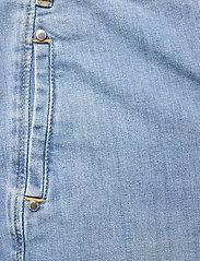 FIVEUNITS - Jolie Zip 241 - slim jeans - chalk blue - 7