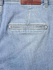 FIVEUNITS - Jolie Zip 241 - slim jeans - chalk blue - 8