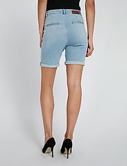 FIVEUNITS - Jolie Shorts 241 - jeansshorts - chalk blue - 3