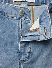 FIVEUNITS - Jolie Shorts 241 - jeansshorts - chalk blue - 5