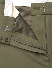 FIVEUNITS - Angelie 285 - slim fit-byxor - army - 3