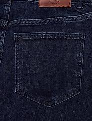 FIVEUNITS - Naomi Ankle 241 - boot cut jeans - indigo - 4