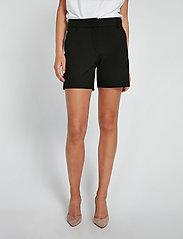 FIVEUNITS - Dena Shorts 396 - short chino - black - 0