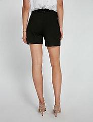 FIVEUNITS - Dena Shorts 396 - short chino - black - 3