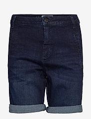 FIVEUNITS - Jolie 590 - jeansshorts - carabelle dark blue - 0