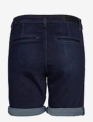 FIVEUNITS - Jolie 590 - jeansshorts - carabelle dark blue - 1