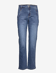 FIVEUNITS - Jolie 621 Straight - straight jeans - aviator mercy raini - 0